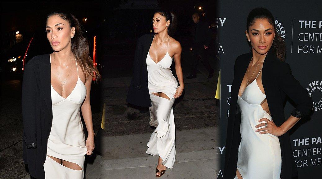 Nicole Scherzinger - Dirty Dancing PaleyLive LA Spring Event