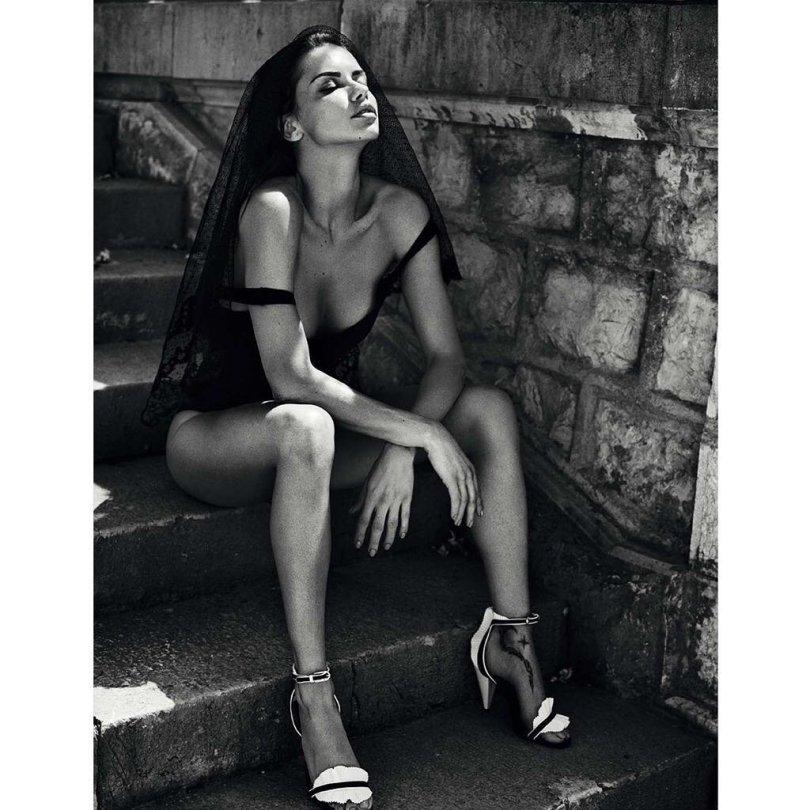 Foto Sexy Adriana Lima 79