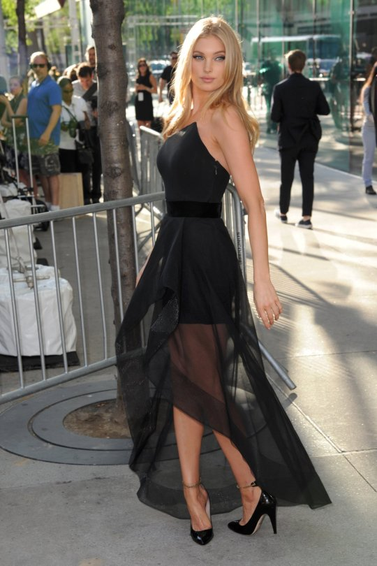 Elsa Hosk Leaked  Thefappeningpm  Celebrity Photo Leaks-3943