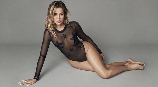 """Khloe Kardashian – """"Good Body"""" Photoshoot"""