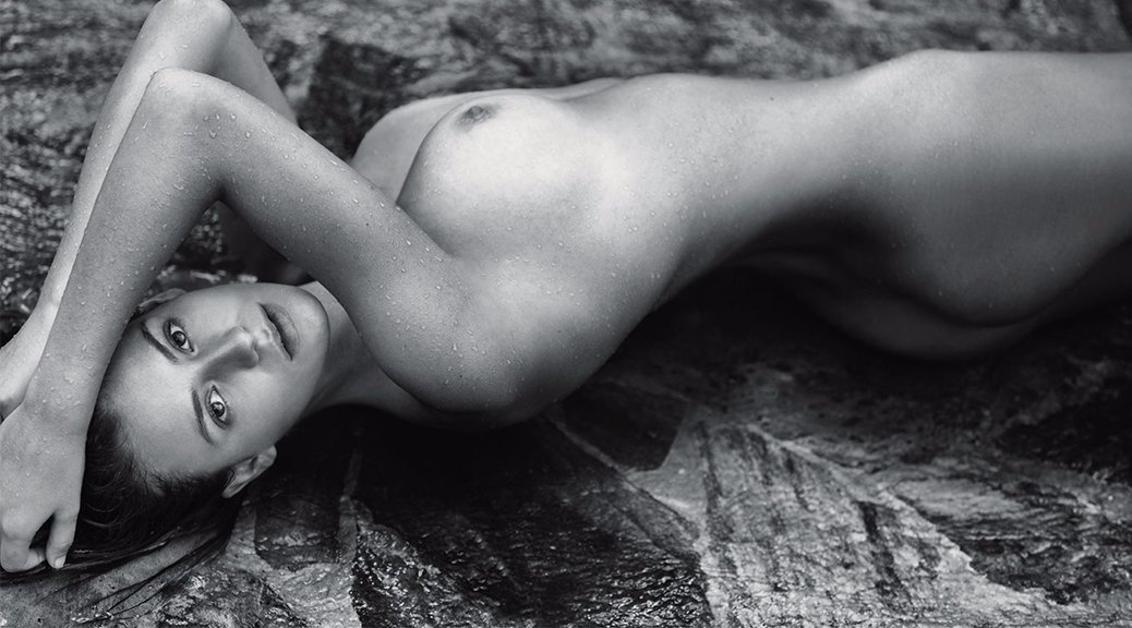 Alejandra Guilmant - Treats! Magazine Naked Photoshoot (NSFW)