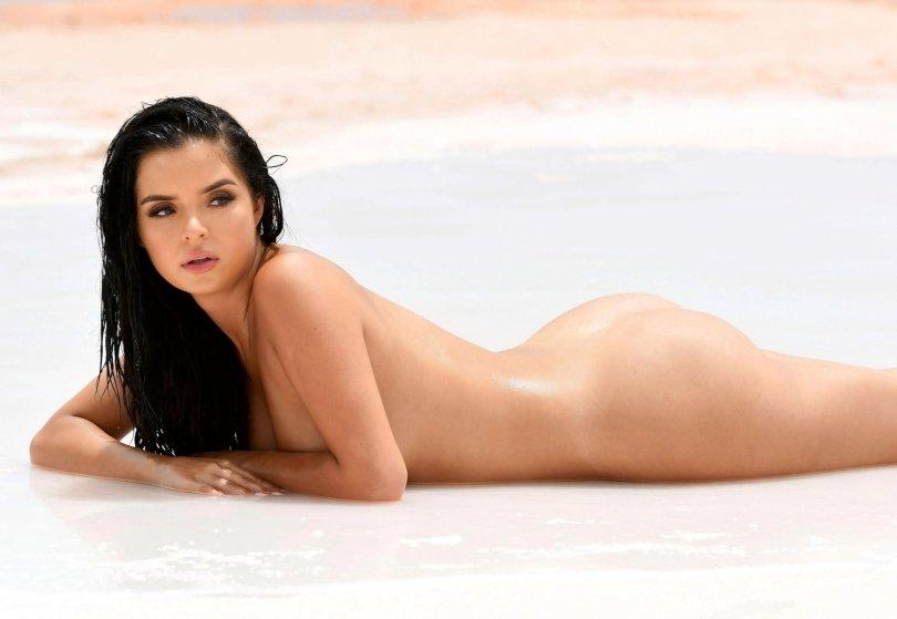 Alessandra ambrosio sex in verdades secretas 8