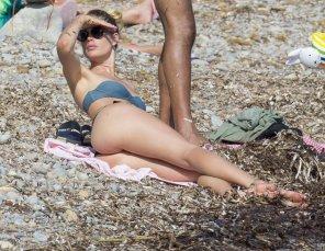 Doutzen Kroes Bikini Ass