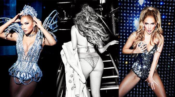 Jennifer Lopez – Paper Magazine Photoshoot
