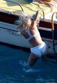 Pixie Lott Bikini