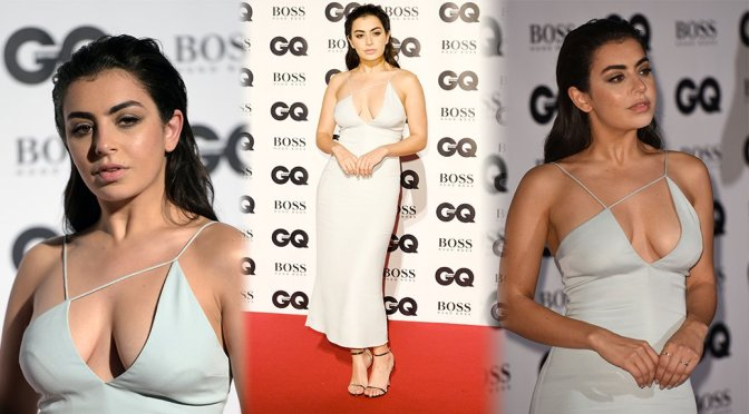 Charli XCX – GQ Men Of The Year Awards in London