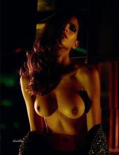 Raica Oliveria Nude