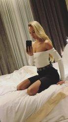 Candice Swanepole Sexy