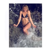 Shantel Vansanten Bikini