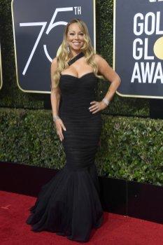 Mariah Carey ()