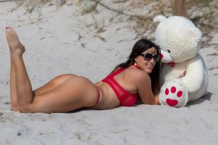 Claudia Romani ()
