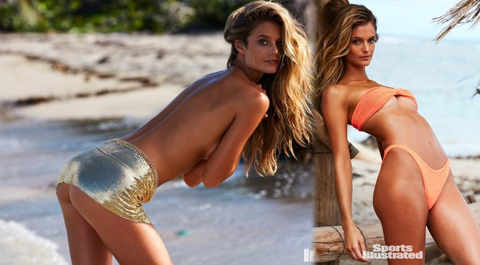 Kate Bock – Sports Illustrated Swimsuit Issue 2018