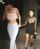 Kendall Jenner Kourteny Kardashian