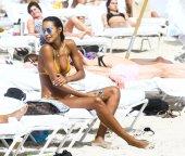 Lais Ribeiro Jasmine Tookes