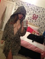Courtnie Quinlan Leaked Naked Private Pics