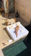 Emily Ratajkowski Sunbathing Naked
