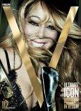 Mariah Carey by Mario Testino