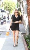 Charlotte Mckiinney Legs ()