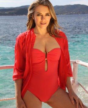 Elizabeth Hurley Swimsuit