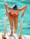 Nathalie Kelley Topless