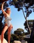 Rita Ora Swimsuit Sexy