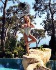 Rita Ora Swimsuit Yog