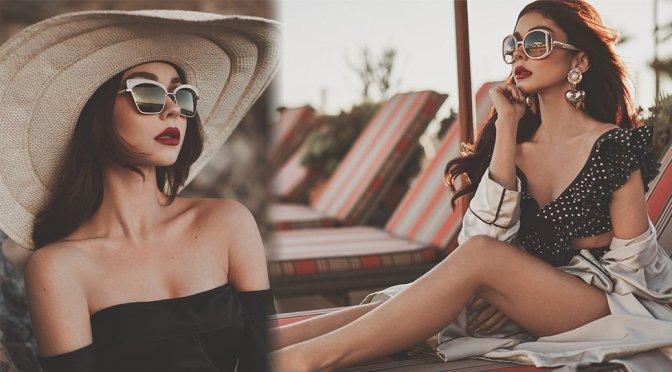 Sarah Hyland – Modeliste Magazine Photoshoot (April 2018)