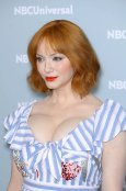 Christina Hendricks Boobs ()