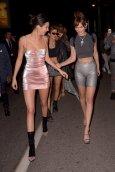 Kendall Jenner Bella Hadid Sexy