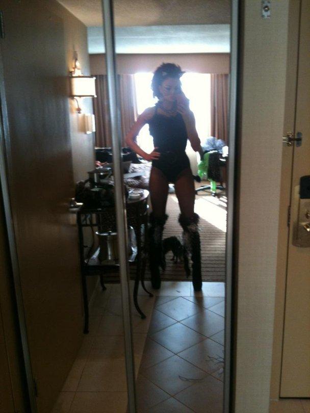 Maria Kanellis Naked Leaks