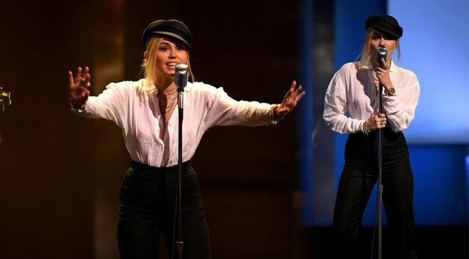 Miley Cyrus – AFI's 46th Life Achievement Award Gala in Hollywood