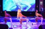 Iggy Azalea Sexy On Stage