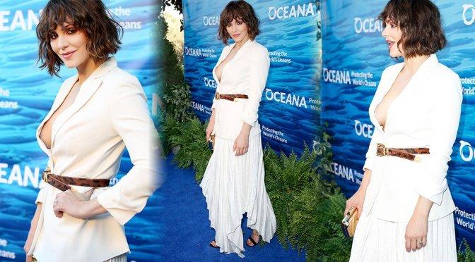 Katharine McPhee – 11th Annual SeaChange Summer Party in Laguna Beach