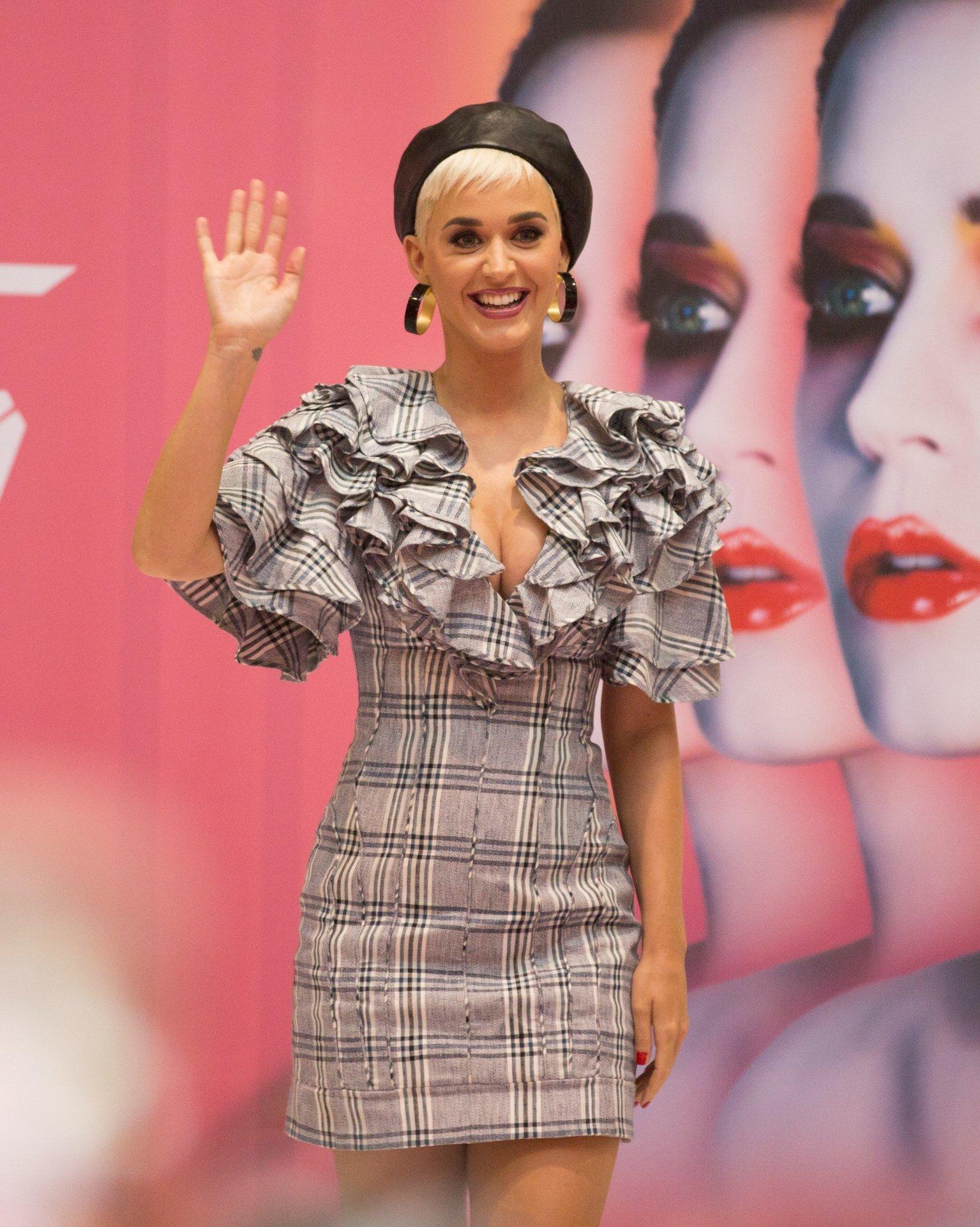 Katy Perry Boobs   Hot Celebs Home