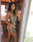 Kira Kosarin Wow Dress