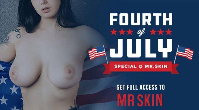 Mrskin Naked