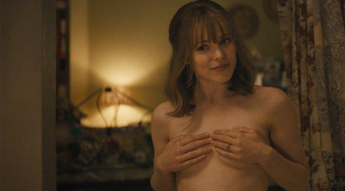 Rachel Mcadams Naked
