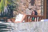 Rihanna Sexy Bikini