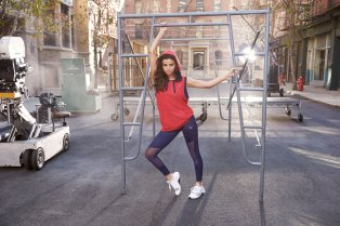 Selena Gomez Puma Photoshoot