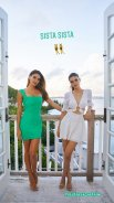 Victoria Justice & Madison Grace Legs
