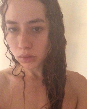 Dora Madison Burge Selfie