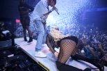 Iggy Azalea Big Ass At Liv In Miami