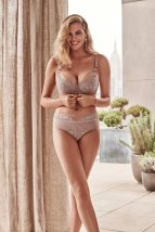 Kate Upton Sexy Lingerie For Yamamay