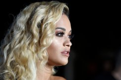 Rita Ora Sexy At Unicef Summer Gala