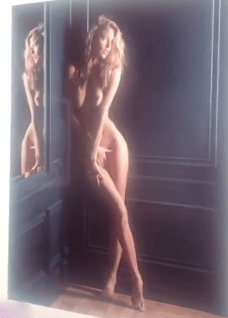 Angels Naked