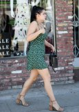 Ariel Winter Casual And Sexy