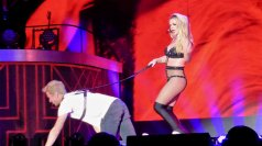 Britney Spears Piece Of Me Tour