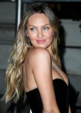 Candice Swanepole Sexy Cleavage