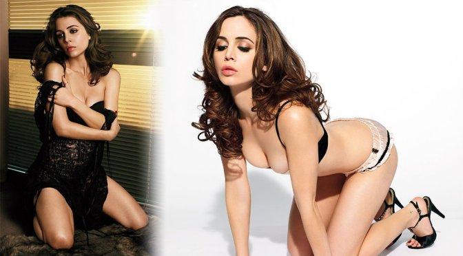 Eliza Dushku Sexy Body