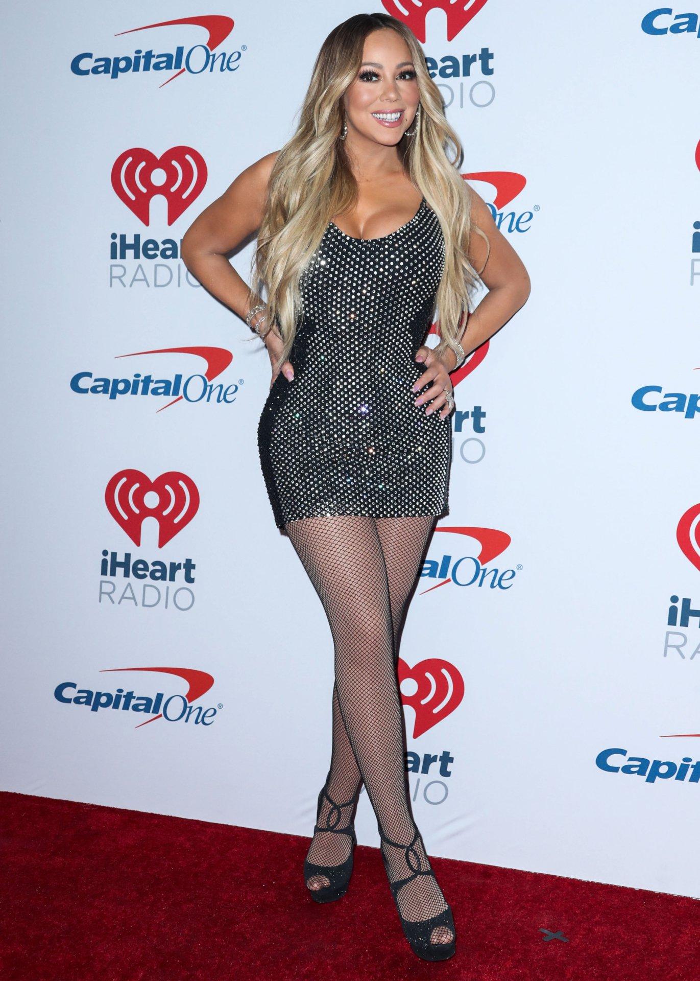 Mariah Carey Big Boobs   Hot Celebs Home